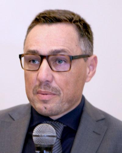 Hichem Zarrouk
