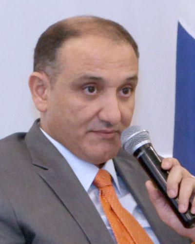 Mohamed Toumi 2