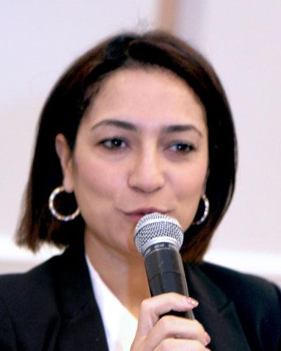 Soumaya Hattour Haddad